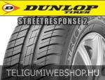 DUNLOP STREETRESPONSE 2 185/65R15 - nyárigumi - adatlap