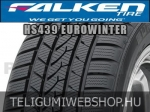 Falken - HS439 Eurowinter téligumik