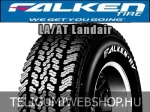 Falken - LA/AT Landair nyárigumik