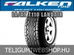 Falken - LA/AT T110 Landair nyárigumik