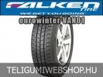 Falken - VAN01 Eurowinter téligumik