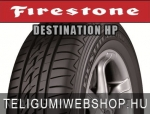 Firestone - DESTINATION HP nyárigumik