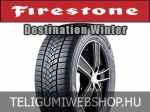 Firestone - Destination Winter téligumik