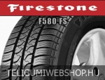 Firestone - F580FS nyárigumik