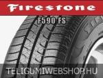 Firestone - F590FS nyárigumik
