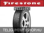 Firestone - MSEASON2 négyévszakos gumik