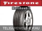 Firestone - MULTIHAWK 2 DOT2616 nyárigumik