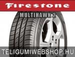 FIRESTONE MULTIHAWK 2 165/70R13 - nyárigumi - adatlap