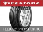FIRESTONE ROADHAWK 235/65R17 - nyárigumi - adatlap