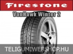 Firestone - VanHawk Winter 2 téligumik