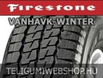 Firestone - VanHawk Winter téligumik