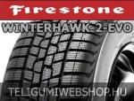 Firestone - Winterhawk 2 EVO téligumik