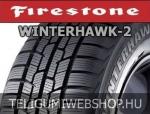 Firestone - Winterhawk 2 téligumik