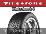 FIRESTONE Winterhawk 4 215/50R17 - téligumi - adatlap