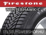 FIRESTONE Winterhawk-C 165/70R14 - téligumi - adatlap