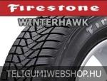FIRESTONE WinterHawk 165/65R13 - téligumi - adatlap