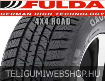 FULDA - 4X4 ROAD - nyárigumi