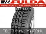 FULDA Contrac 2 195/65R16 - téligumi - adatlap