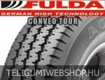 Fulda - CONVEO TOUR nyárigumik
