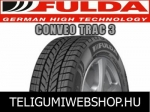 Fulda - CONVEO TRAC 3 téligumik