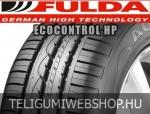 FULDA ECOCONTROL HP 215/65R16 - nyárigumi - adatlap