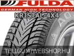 FULDA Kristal 4X4 255/65R17 - téligumi - adatlap