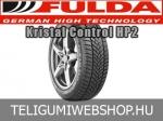 FULDA Kristal Control HP2 235/50R18 - téligumi - adatlap
