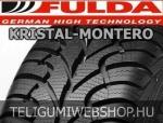 FULDA Kristal Montero 195/70R14 - téligumi - adatlap
