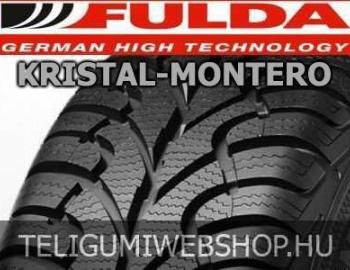 FULDA - Kristal Montero - téligumi