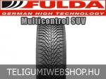 Fulda - MULTICONTROL SUV négyévszakos gumik