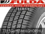 Fulda - TRAMP H nyárigumik
