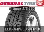 General tire - Altimax A/S 365 nyárigumik