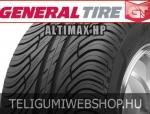 General tire - ALTIMAX HP nyárigumik