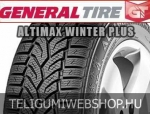 General tire - Altimax Winter Plus téligumik