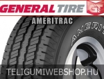 General tire - AMERITRAC négyévszakos gumik