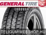 General tire - Eurovan 2 nyárigumik