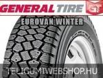 General tire - Eurovan Winter téligumik
