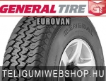 General tire - EUROVAN nyárigumik