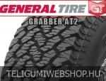 General tire - GRABBER AT2 négyévszakos gumik