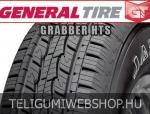 General tire - GRABBER HTS négyévszakos gumik