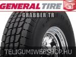 General tire - GRABBER TR nyárigumik