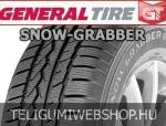 General tire - Snow Grabber téligumik