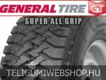 General tire - SUPER ALL GRIP nyárigumik