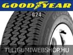 Goodyear - CARGO G24 nyárigumik