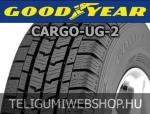 GOODYEAR Cargo UG 2 205/65R15 - téligumi - adatlap