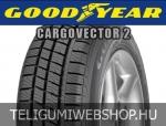 Goodyear - CARGO VECTOR 2 négyévszakos gumik