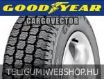 Goodyear - CARGO VECTOR négyévszakos gumik