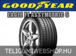 Goodyear - EAGLE F1 ASSYMMETRIC 5 nyárigumik