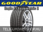 Goodyear - EAGLE F1 ASYMMETRIC 2 DOT0916 nyárigumik
