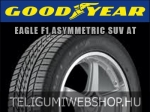 Goodyear - EAGLE F1 ASYMMETRIC SUV AT nyárigumik